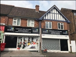 1,651 SF High Street Shop for Rent  |  624 - 626 Kingsbury Road, Birmingham, B24 9PJ