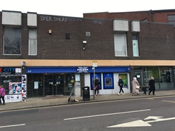 1,265 SF High Street Shop for Rent  |  5-7 North Lane, Leeds, LS6 3HG