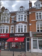 492 SF High Street Shop for Rent  |  57 Brighton Road, Surbiton, KT6 5LR