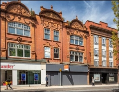 1,253 SF High Street Shop for Rent  |  62 - 64 Stamford New Road, Altrincham, WA14 1EE