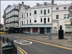 2,020 SF High Street Shop for Rent  |  20 Gervis Place, Roddis House, Bournemouth, BH1 2AL