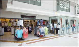 1,509 SF Shopping Centre Unit for Rent  |  Crowngate Shopping Centre, Worcester, WR1 3QS
