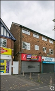 535 SF High Street Shop for Rent  |  628 Kingsbury Road, Birmingham, B24 9PJ