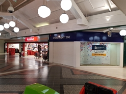6,155 SF Shopping Centre Unit for Rent  |  Unit 27, Colchester, CO2 7AD
