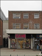 1,253 SF High Street Shop for Rent  |  201 Marlowes, Hemel Hempstead, HP1 1BL