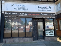 Out of Town Shop for Rent  |  Ladybirds House, 458 Ewell Road, Surbiton, KT6 7EL