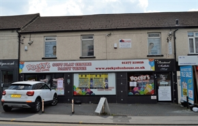 1,517 SF High Street Shop for Rent  |  62-66 Ongar Road, Brentwood, CM15 9AX