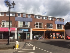 2,594 SF High Street Shop for Rent  |  2/6 High Street, Godalming, GU7 1ED