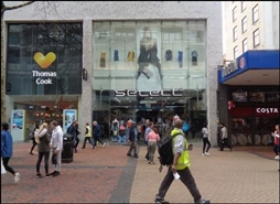 2,350 SF High Street Shop for Rent  |  Attwood House, Birmingham, B2 4NS