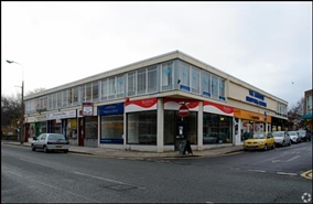 1,616 SF Shopping Centre Unit for Rent  |  Arndale Shopping Centre, Shipley, BD18 3QQ