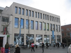 5,181 SF High Street Shop for Rent  |  21-25 Williamson Square, Liverpool, L1 1PW