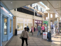 1,105 SF Shopping Centre Unit for Rent  |  Unit 2, Bishops Walk Shopping Centre, Cirencester, GL7 1JH