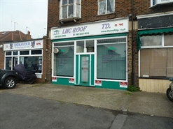 Out of Town Shop for Rent  |  4 Raeburn Avenue, Surbiton, KT5 9DN