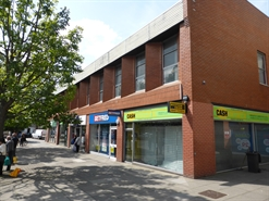 7,585 SF Shopping Centre Unit for Rent  |  1-5 Sovereign Way, First Floor, Magdalen Street, Norwich, NR3 1DZ