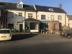 275 SF High Street Shop for Rent  |  Market Place, Reepham, NR10 4JJ