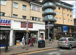 1,311 SF Shopping Centre Unit for Rent  |  8 Wilton Parade, Feltham, TW13 4BU