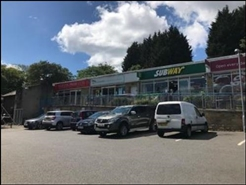 1,263 SF Out of Town Shop for Rent  |  Unit 4, The Parkside Centre, Bradford, BD9 4JR
