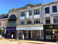 High Street Shop for Sale  |  76-78 High Street, Southend-on-Sea, SS1 1JF