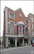 4,976 SF Shopping Centre Unit for Rent  |  Flying Horse Mall, Nottingham, NG1 2HN