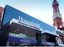 2,775 SF Shopping Centre Unit for Rent  |  N15, Houndshill Shopping Centre, Blackpool, FY1 4HU