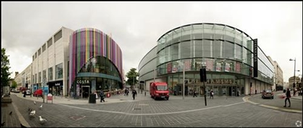 326 SF Shopping Centre Unit for Rent  |  Liverpool One Shopping Centre, Liverpool, L1 8JQ