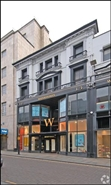 3,197 SF High Street Shop for Rent  |  14 - 16 Bold Street, Liverpool, L1 4DS