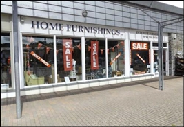 4,556 SF Out of Town Shop  |  Eddystone House, Wadebridge, PL27 7AL