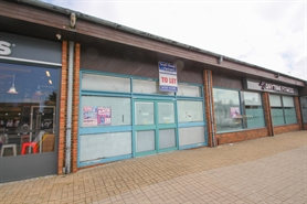 Out of Town Shop for Rent  |  Unit C, Clacton on Sea, CO15 4DD