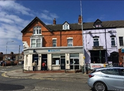1,796 SF High Street Shop for Rent  |  40-42 High Street, Cleethorpes, DN35 8JN