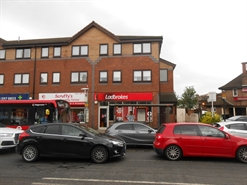 841 SF High Street Shop for Rent  |  213 High Road, Chadwell Heath, RM6 6DL