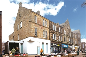 High Street Shop for Sale  |  42 Middle Street, Consett, DH8 5QL