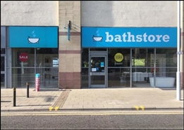 2,901 SF Shopping Centre Unit for Rent  |  Unit A4, The Riverside Shopping Centre, Hemel Hempstead, HP1 1BT