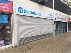 1,370 SF High Street Shop for Rent  |  41 Derby Road, Liverpool, L36 9UQ