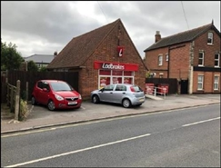 540 SF High Street Shop for Rent  |  60 Station Road, Burnham On Crouch, CM0 8HF