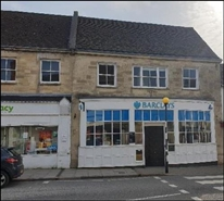 1,421 SF High Street Shop for Rent  |  30 - 32 High Street, Malmesbury, SN16 9AR