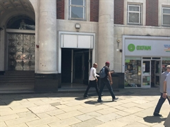 304 SF High Street Shop for Rent  |  75 Hertford Street, Coventry, CV1 1LB