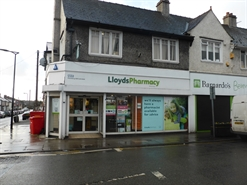 1,192 SF Out of Town Shop for Rent  |  114 Allerton Road, Liverpool, L18 2DG