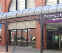 820 SF Shopping Centre Unit for Rent  |  63 Victoria Street, Blackpool, FY1 4RJ