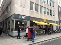 879 SF High Street Shop for Rent  |  77-78 Chancery Lane, London, WC2A 1AE