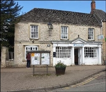 1,086 SF High Street Shop for Rent  |  Market Place, Cirencester, GL7 3AA