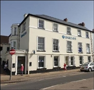 2,593 SF High Street Shop for Rent  |  16 Hamiltonterrace, Milford Haven, SA73 3JB