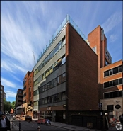 1,138 SF High Street Shop for Rent  |  95 Fetter Lane, London, EC4A 1EP