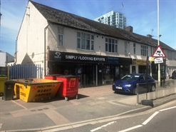 1,007 SF High Street Shop for Rent  |  10-12 Lawn Lane, Hemel Hempstead, HP3 9HH