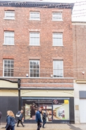 1,137 SF High Street Shop for Rent  |  40 Coney Street, York, YO1 1ND