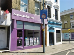 515 SF High Street Shop for Rent  |  176 King Street, Hammersmith, W6 0RA