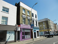 515 SF High Street Shop for Sale  |  176 King Street, Hammersmith, W6 0RA