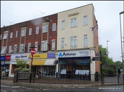 400 SF High Street Shop for Rent  |  33A Southampton Road, Ringwood, BH24 1HB