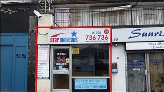 322 SF High Street Shop for Rent  |  90 North Street, Hornchurch, RM11 1SR
