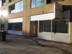 1,305 SF High Street Shop for Rent  |  Chiswick High Road, Chiswick, W4 5RG