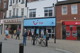 1,188 SF High Street Shop for Rent  |  48 King Street, South Shields, NE33 1HZ